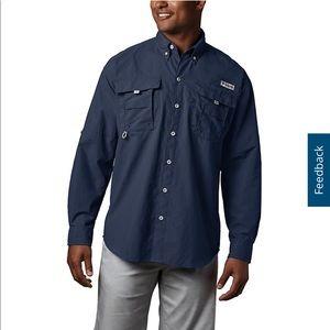 Columbia | PFG Bahama II Long sleeve shirt